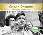Cesar Chavez (History Maker Biographies)
