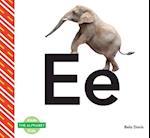 Ee (Alphabet)