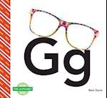 Gg (Alphabet)
