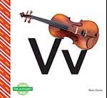 VV (Alphabet)