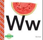 WW (Alphabet)