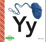 Yy (Alphabet)