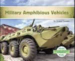 Military Amphibious Vehicles (Military Aircraft Vehicles)