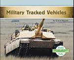 Military Tracked Vehicles (Military Aircraft Vehicles)
