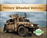 Military Wheeled Vehicles (Military Aircraft Vehicles)