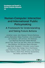 Human-Computer Interaction and International Public Policymaking: A Framework for Understanding and Taking Future Actions