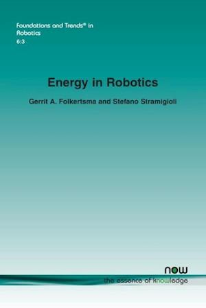 Energy in Robotics