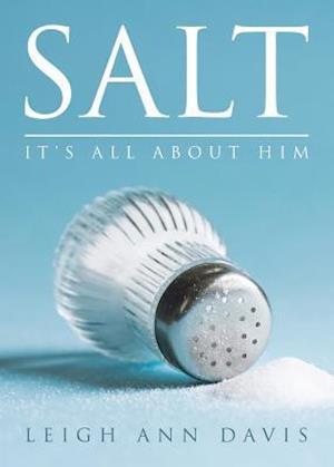 Bog, paperback Salt af Leigh Ann Davis