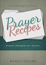 Prayer Recipes af Nancy Taylor