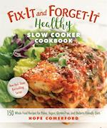 Fix-It and Forget-It Healthy Slow Cooker Cookbook (Fix-it and Forget-it)