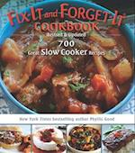 Fix-It and Forget-It Cookbook (Fix It and Enjoy It)