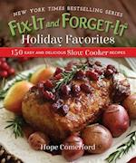 Fix-It and Forget-It Holiday Favorites (Fix-it and Forget-it)