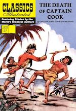 Death of Captain Cook JES 27 af James Cook