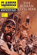 Roman Civil War (Classics Illustrated JES)