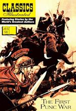 First Punic War (Classics Illustrated JES)