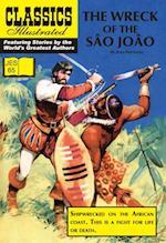 Wreck of the Sao Joao (Classics Illustrated JES)