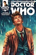 Doctor Who: The Tenth Doctor Vol. 1 Issue 2 af Nick Abadzis