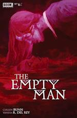 Empty Man #6 (The Empty Man)