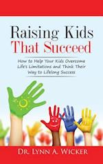 Raising Kids That Succeed