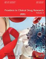 Frontiers in Clinical Drug Research - HIV Volume 3 (Frontiers in Clinical Drug Research HIV)