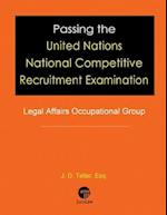 Passing the United Nations National Competitive Recruitment Examination
