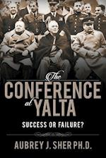 The Conference at Yalta: Success or Failure? af Aubrey Sher