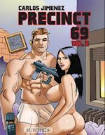 Precinct 69 2 af Carlos Jimenez
