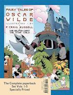 Fairy Tales of Oscar Wilde (Fairy Tales of Oscar Wilde)