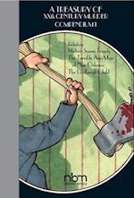Treasury Of Xx Century Murder Compendium 1