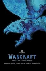 Warcraft: Bonds of Brotherhood af Paul Cornell