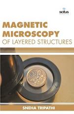 Magnetic Microscopy of Layered Structures af Sneha Tripathi