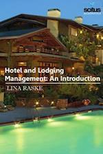 Hotel and Lodging Management af Lina Raske