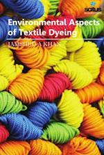 Environmental Aspects of Textile Dyeing af Jamshed Khan A.