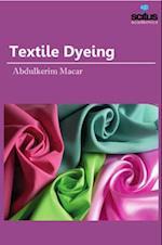 Textile Dyeing af Abdulkerim Macar