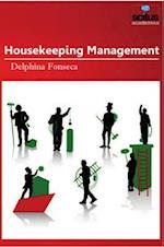 Housekeeping Management af Delphina Fonseca