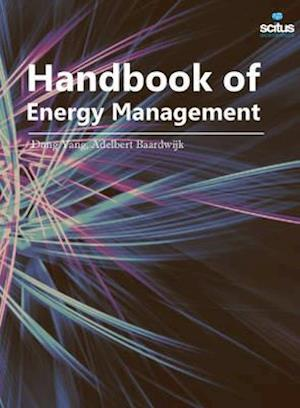 Bog, hardback Handbook of Energy Management