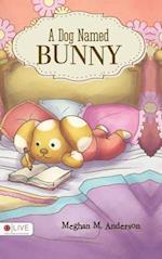A Dog Named Bunny af Meghan M. Anderson
