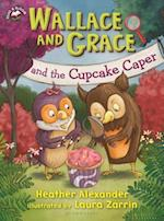 Wallace and Grace and the Cupcake Caper (Wallace and Grace)