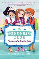 The Kindness Club (The Kindness Club)