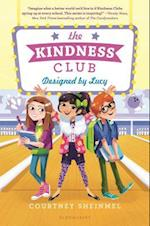 Designed by Lucy (The Kindness Club)