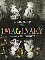 The Imaginary af A. F. Harrold