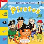 Pirates (Lift the flap Friends)