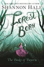 Forest Born (The Books of Bayern)
