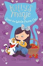 Star the Little Farm Cat (Kittys Magic)