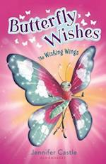 Butterfly Wishes (Butterfly Wishes)