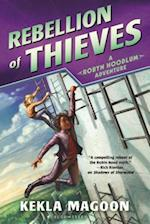 Rebellion of Thieves (Robyn Hoodlum)