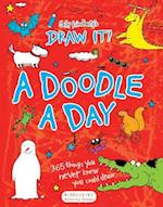 Draw It! a Doodle a Day