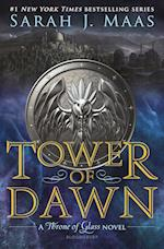 Tower of Dawn af Sarah J. Maas