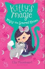 Misty the Scared Kitten (Kittys Magic)