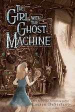 The Girl With the Ghost Machine (Girl Vs Boy Band)